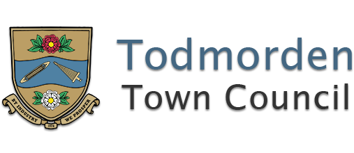 Supported using public funding from Todmorden Town Council